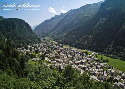 Campodolcino Estate by Daniele Castelnuovo
